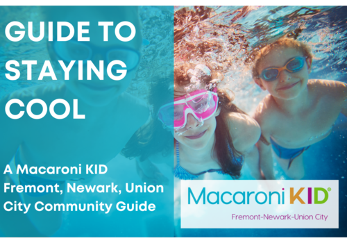 Tri-City and Surrounding Area Guide to Staying Cool