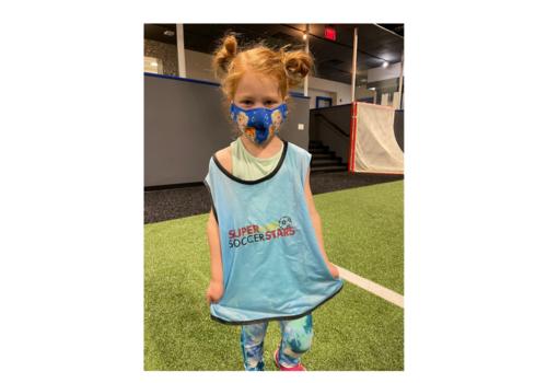 Soccer Super Soccer Stars Toddler Sports