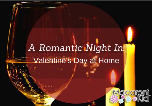 A Romantic Night In