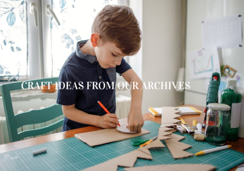 CRAFT ARCHIVES