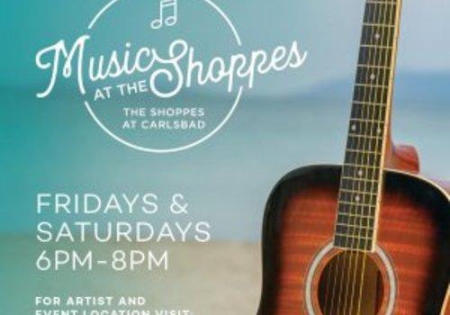 Summer Music at The Shoppes Carlsbad