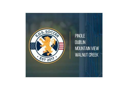 EDS Soccer Logo
