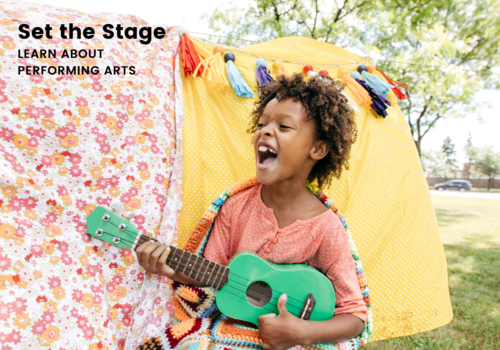 Learn About Performing Arts