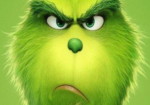 Meet the Grinch at The Shoppes at Carlsbad