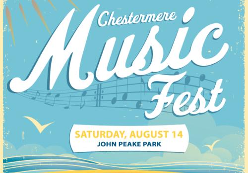 Chestermere Music Fest
