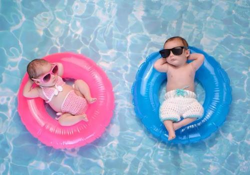 The Palm Beach Baby Expo