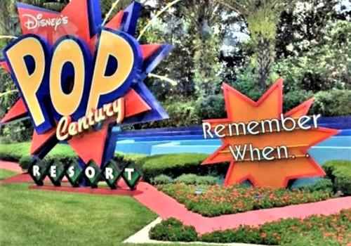 Rope Drop Travel, pop century resort, things to do lower manhattan