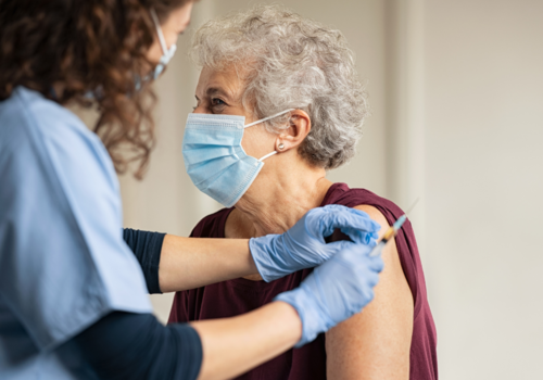 Dauphin County Mobile Vaccine Clinics