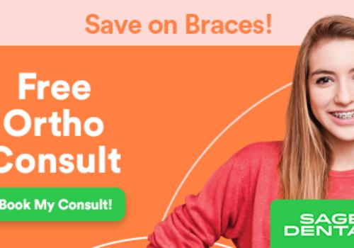 Sage Dental Campaign Braces