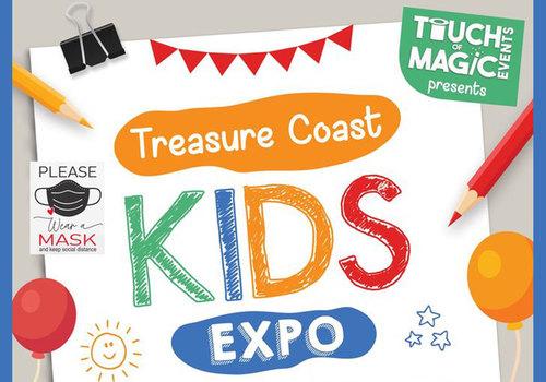 Treasure Coast Kids Expo 7/2021