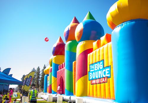 The Big Bounce coming to Sacramento