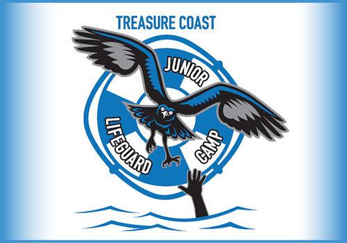 Treasure Coast Junior Lifeguard Camp