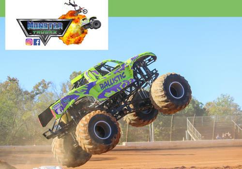 Monster Truckz Extreme Tour