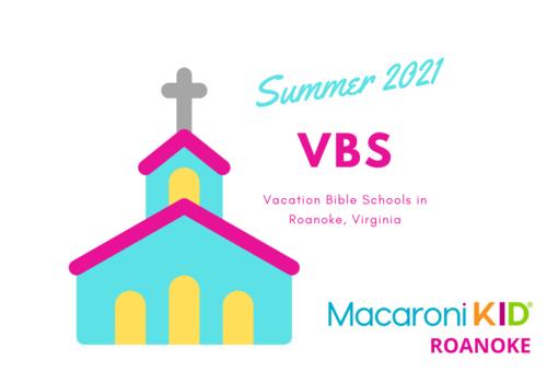 Vacation Bible Schools in Roanoke, Virginia