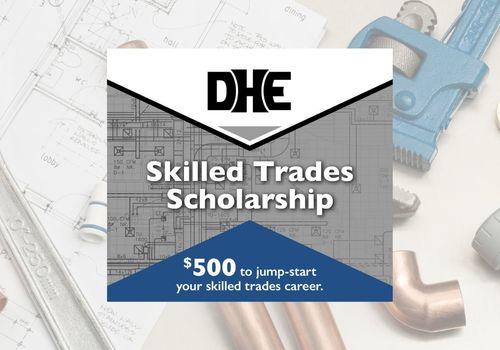 DHE Scholarship