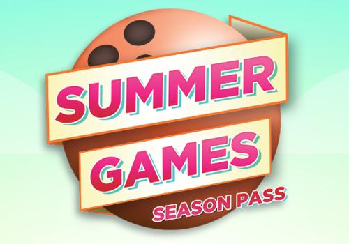 Summer Games at AMF Bowling