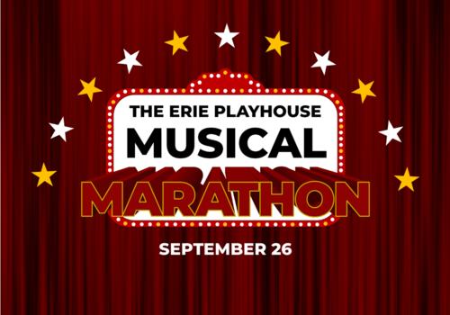 Erie Playhouse Musical Marathon