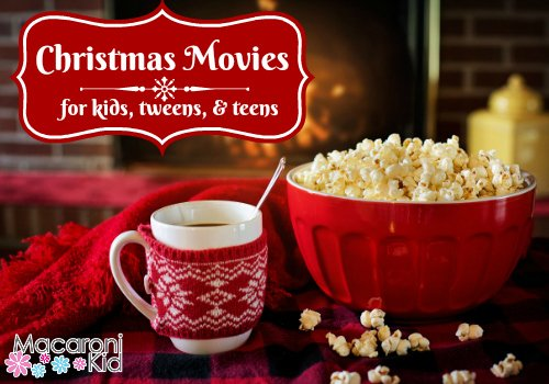 18 Watch-at-Home Classic Christmas Movies