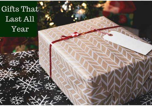 Subscription Box Gifts last all year
