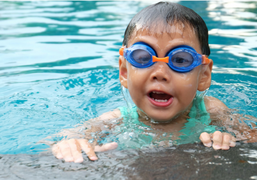 7 Tips To Keep Kids Safe in the Backyard Pool