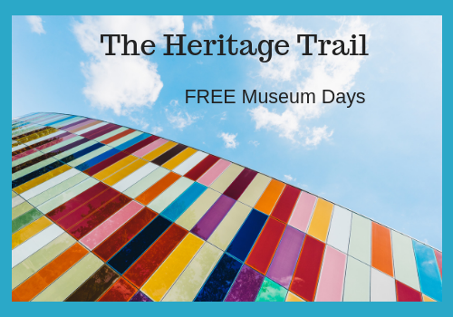The Heritage Trail Free Museum Days
