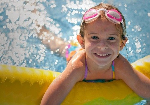 Swimming Pools and Splash Pads Louisville KY