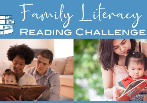 Family Literacy Reading Challenge