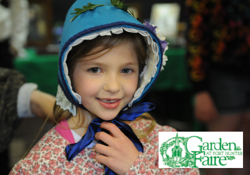 Dauphin County Garden Faire