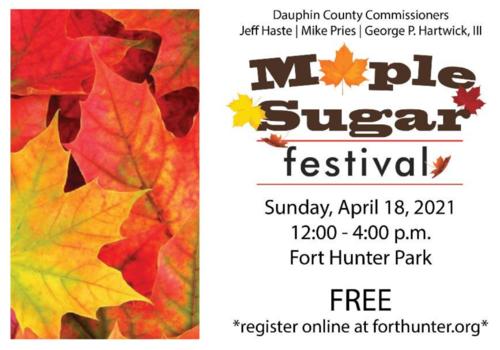Dauphin County Maple Sugar Festival
