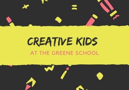 The Greene School Free Creative Kids