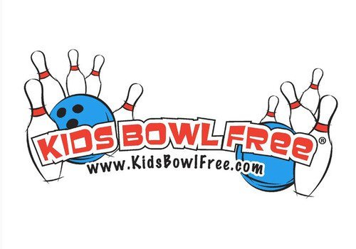 Kids Bowl Free all Summer at Strikes Unlimited in Rocklin CA