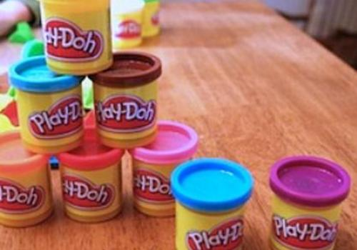 Celebrate National Play-Doh Day on September 16th