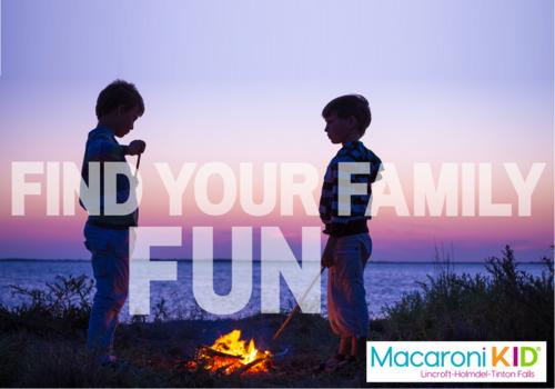 Find Your Family Fun Summer Macaroni Kid Lincroft Holmdel Tinton Falls