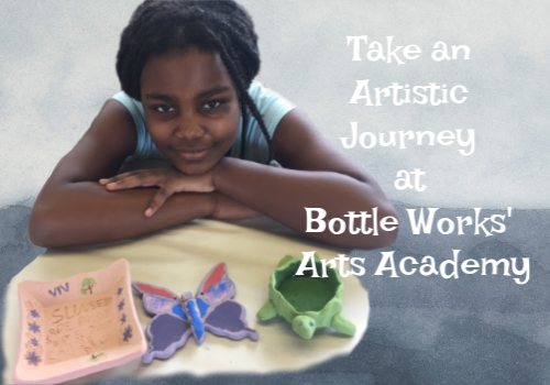 Bottle Works Arts Academy
