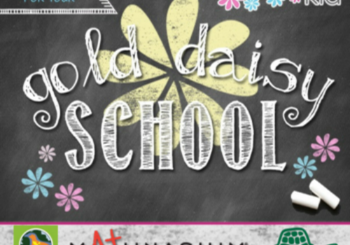 2018 Gold Daisy School