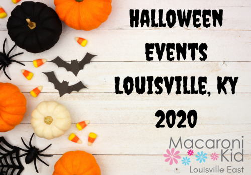 Louisville Halloween Events 2020 Halloween Events and Fun, Louisville KY 2020
