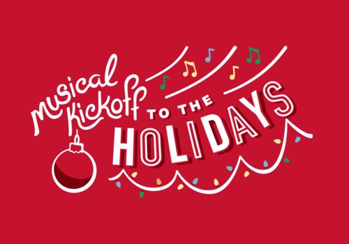 Musical Kickoff to the Holidays 2019 Carlsbad Village