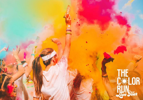 The Color Run Erie PA