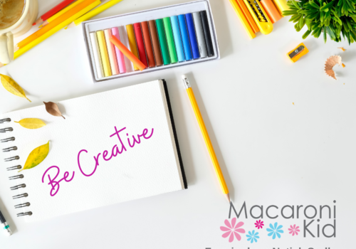 5 ways to be creative step outside of your comfort zone put yourself out there framingham macaroni kid framingham natick sudbury wayland note from the publisher brenda diaz
