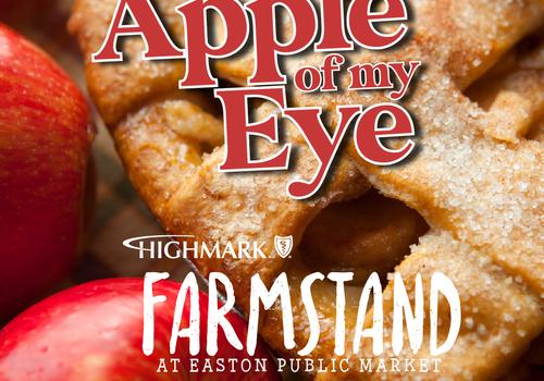 highmark farmstand easton public market november 2020 eastonpa PAfamilyfun