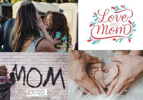 Mother's Day Canva Free Images