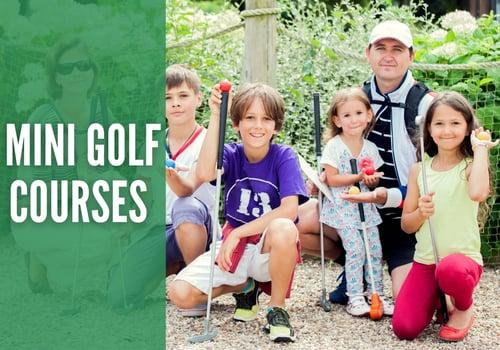 Mini Golf Course Guide