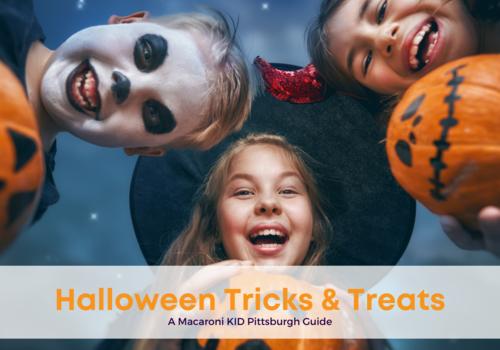 Halloween Tricks and Treats Macaroni Kid South Hills of Pittsburgh (2)