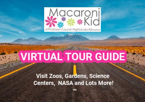 Virtual Tour Guide
