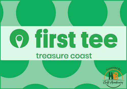 First Tee Treasure Coast 2021 Summer Camp by HB Golf Academy