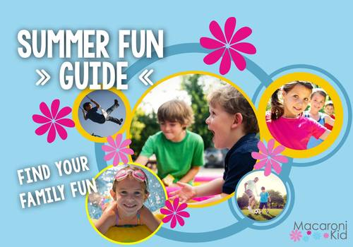 Summer Camp guide image