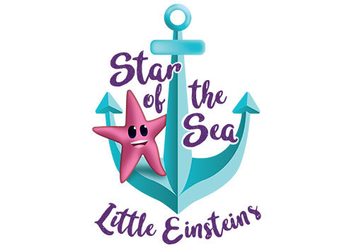 Little Einsteins Star of the Sea