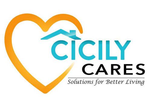 Cicily Cares Logo