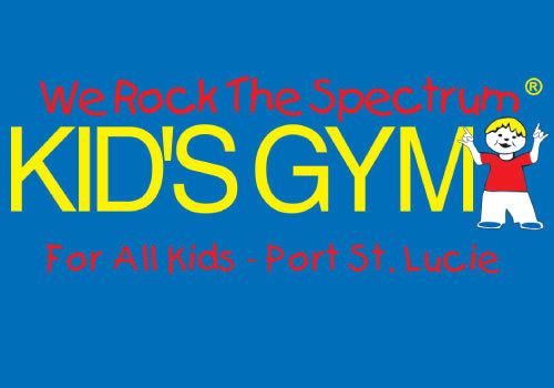 We Rock the Spectrum Kid's Gym - Port St. Lucie