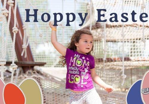 Quarry Park Easter